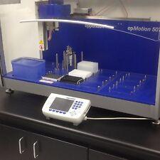 6359:Eppendorf:epMotion 5075:Liquid Handler