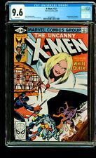 X-MEN #131 CGC 9.6 2nd appearance of Dazzler Emma Frost appearance