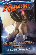 MAGIC  1  BOOSTER MODERN MASTER 2017 VO