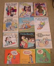 Lot of 12 For Better Or Worse Newspaper Comic Collection/One Signed by Author