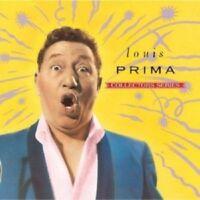 LOUIS PRIMA - CAPITOL COLLECTORS SERIES  CD 26 TRACKS AMERICAN POP NEW!