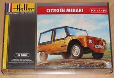 Heller 80760  Bausatz 1:24 Citroen Mehari