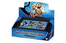 Magic MTG Modern Masters 2015 booster Box Factory Sealed English
