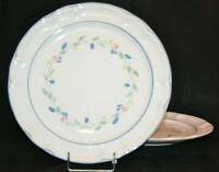 Hearthside Floral Expressions 1 Chop Plate/Round Platter Made Japan No Center