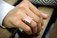 925 STERLING SILVER ROSE QUARTZ GEMSTONE FACETED LOVE RING US 4 TO 12 JEWELRY