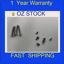 New 1xCase Bottom Screw Set  For MacBook Pro A1150 A1211 A1260 A1226 A1229 Serie