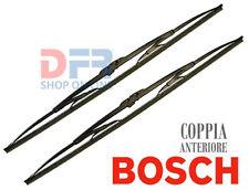 909 BOSCH Spazzole tergicristallo Anteriore AUDI A4 Avant (8E5, B6) 1.9 TDI