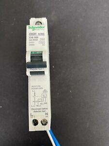 Schneider 26859 C60H C16 16A 30mA RCBO