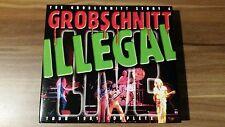 Taglio grezzo – The taglio grezzo Story 4-illegalmente Tour 1981 (2003) (WoL 9002)