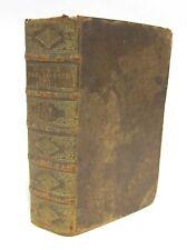 Livres anciens et de collection en cuir