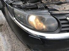 SAAB 9-5 95 saloon estate o/s drivers non xenon headlamp headlight 2006 - 2009