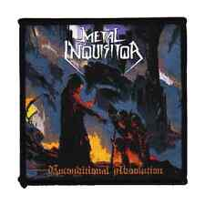 Metal Inquisitor Patch Unconditional Absolution Patch ♫ heavy metal ♫