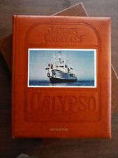 Jacques Cousteau's Calypso by Cousteau, Jacques Yves