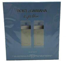 Dolce & Gabbana Light Blue EDT 2x50 ml