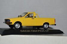 Legendary Cars Auto Die Cast Scala  1:43 - DACIA 1304 PICK-UP  [MZ]