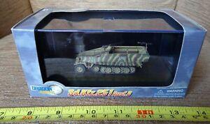 Dragon Armor 60235 Sd Kfz 251 Ausf.D 97th Inf Div Bohemia 1945 scale 1:72