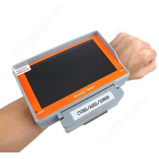 "Wrist 5""1080P AHD CCTV Camera Cam Test Display Monitor Tester Audio DC 12V Out"