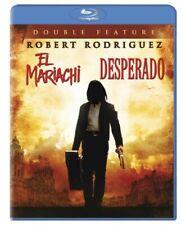Desperado / El Mariachi [New Blu-ray] Ac-3/Dolby Digital, Dolby, Dubbe
