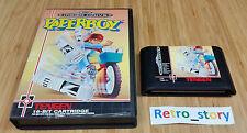 SEGA Mega Drive Paperboy PAL