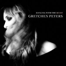 GRETCHEN PETERS - DANCING WITH THE BEAST   CD NEW