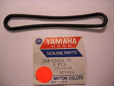 YAMAHA NUMBER PLATE BAND GTMX JT1 JT2 MX80 YZ80 YZ100