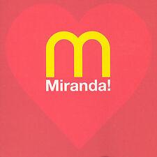 El Disco de Tu Corazon, Miranda!, Good Enhanced