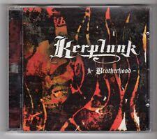 (GZ96) Kerplunk, Brotherhood - 2003 CD