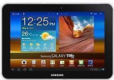 Samsung Galaxy Tab GT-P7320 16GB, Wi-Fi + 4G (Unlocked), 8.9in - Black