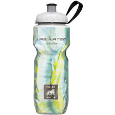 Polar Bottle Sport Insulated 20 oz. Water Bottle - Tie-Dye Surf
