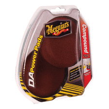 Meguiars DA Compound Power Pads G3507 [Combined Postage]