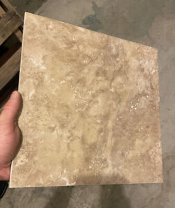 5 boxes of Capri Classic 12 X 12 Glazed Porcelain (Marble look) Tile