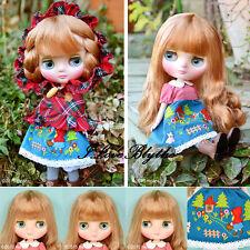"Takara 8"" Middie Blythe Doll ""Nana's Little Lass"""