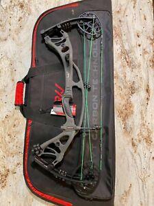 Hoyt RX3 Bow
