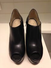 Topshop Ankle Boots Size 35 1/2