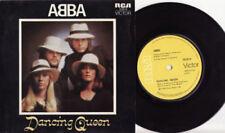 ABBA 1970s Vinyl Music Records Single