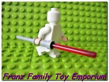 New LEGO Weapon Star Wars Shadow Guard Red Lightsaber from Troopers Set 75079