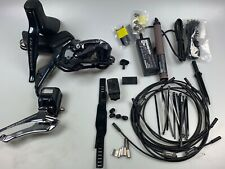 Shimano Ultegra R8050 Di2 Electronic Upgrade Group Kit - GS Cage, 3port