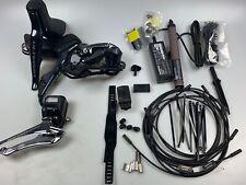 Shimano Ultegra R8050 Di2 Electronic Upgrade Groupset Kit