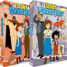 ★Le Secret du Sable Bleu ★ Intégrale Pack 6 DVD