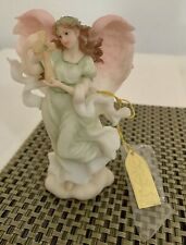 """Seraphim ClassicsBy Roman Angel of the Month """"March"""" 1999 #81813"""