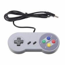 Retro Super Jopypads USB Controller Gamepad For Nintendo SNES Windows Game MAC