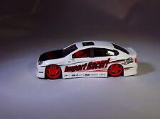 JADA LEXUS GS430 IMPORT / DRIFT RACER  RUBBER TIRE LIMITED EDITION