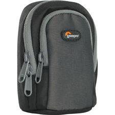 Lowepro Portland 20 Camera Pouch-Black