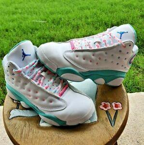 """Jordan Retro 13 """"Aurora Green"""" 1Y"""