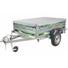 Trailer Cover Daxara Flat Trailer Cover To Suit Daxara 107