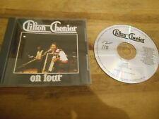 CD Blues C.J. CHENIER-ON TOUR (13 chanson) EPM MUSIQUE/France JC