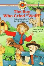The Boy Who Cried Wolf (Bank Street Ready-to-Read,