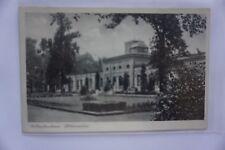 Hohensalza / Inowroclaw, Solbadkurhaus