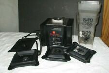 K Tec Commercial Blender Smoother Blendtec Icb 3 Used With Extras