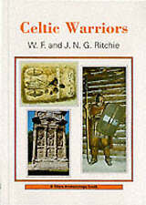 Celtic Warriors by W.F. and J. N. G. Ritchie (Paperback, 1997)